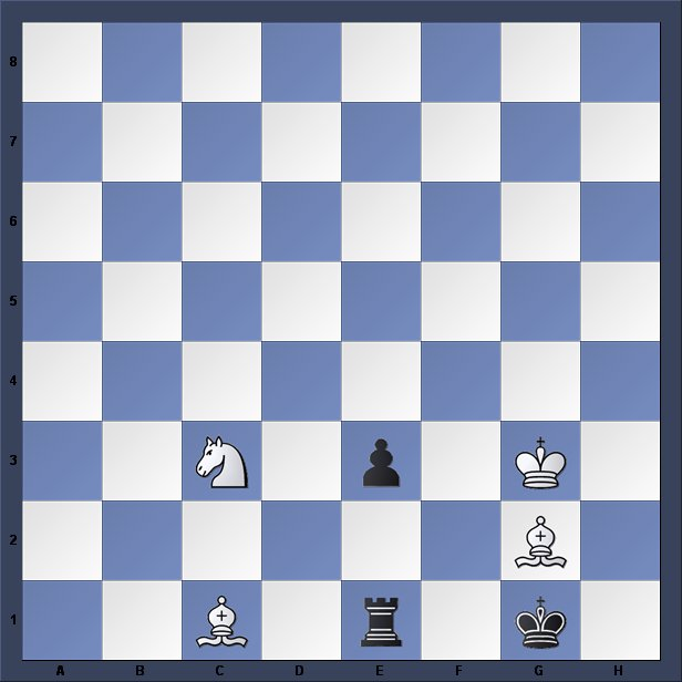 White to play & mate in 2.